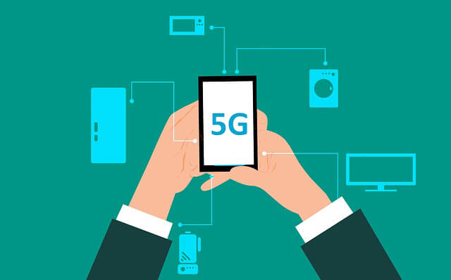 Rise of the 5G Network